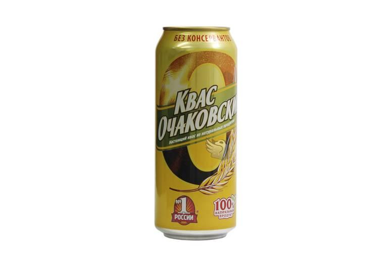 Квас Очаковский