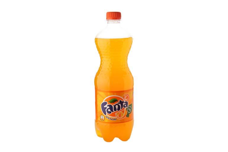 Фанта, 1л