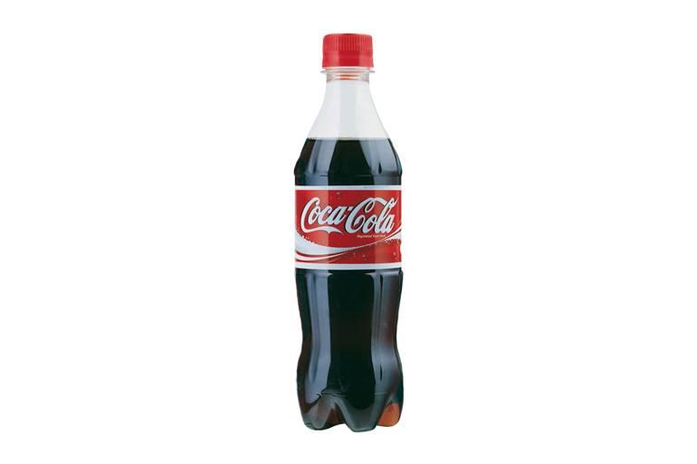 Кока-кола, 1л