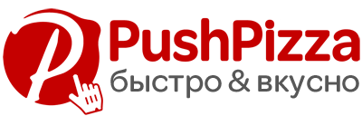 PushPizza - служба доставки пиццы и суши
